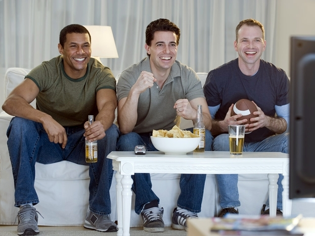cool couches for guys.  Couches 1002676303guyswatchingfootballgettyp240x160 For Cool Couches Guys D
