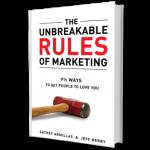 Unbreakable-Rules-of-Marketing_book_LinkedIn