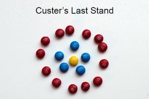 MM Custer